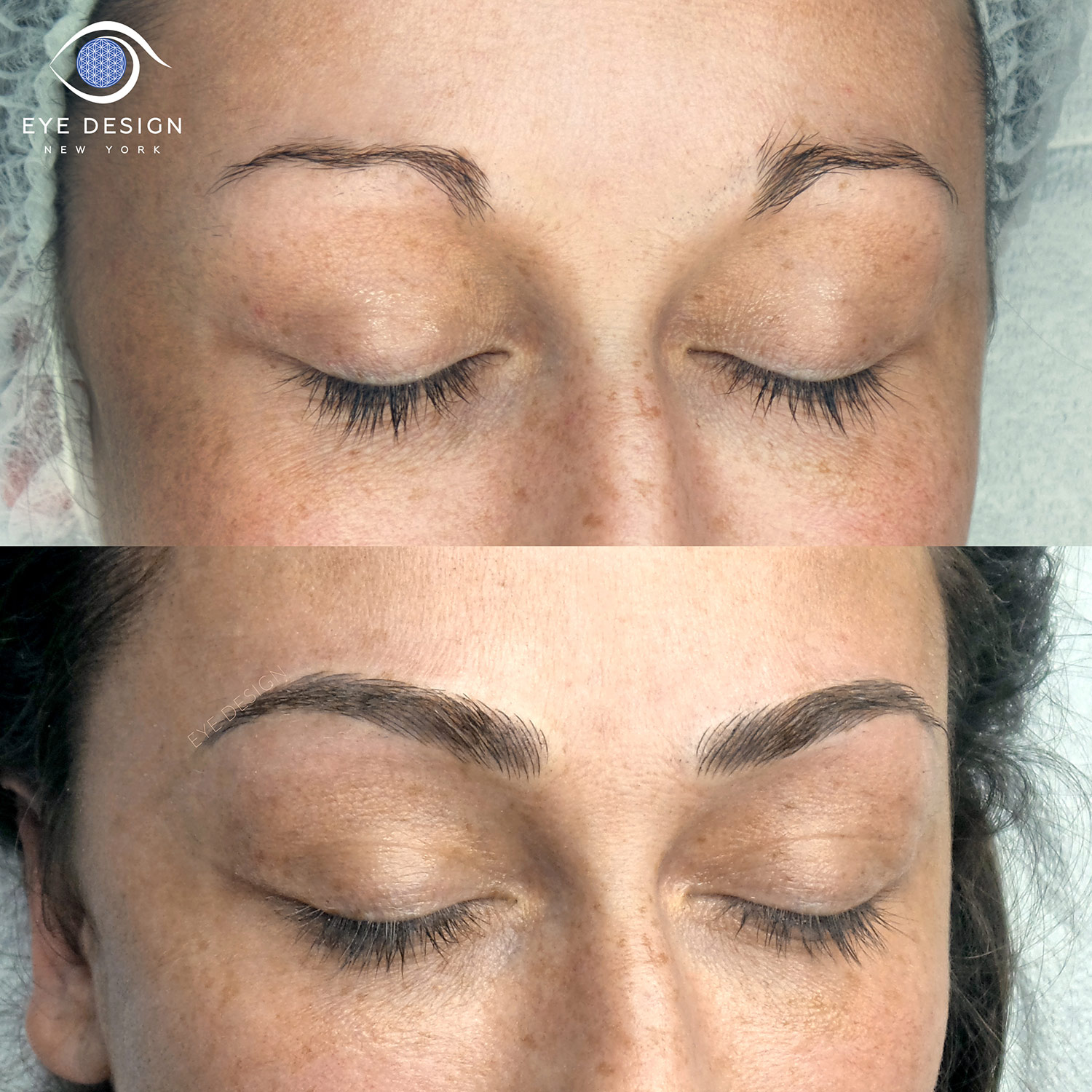Microblading for How is microblading different to tattooing