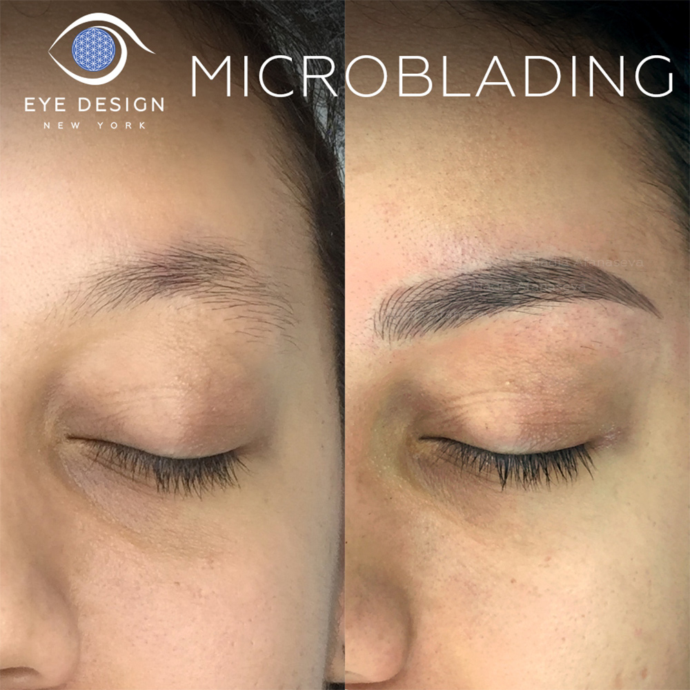 Permanent makeup eyebrows cost fay blog for Powder eyebrow tattoo
