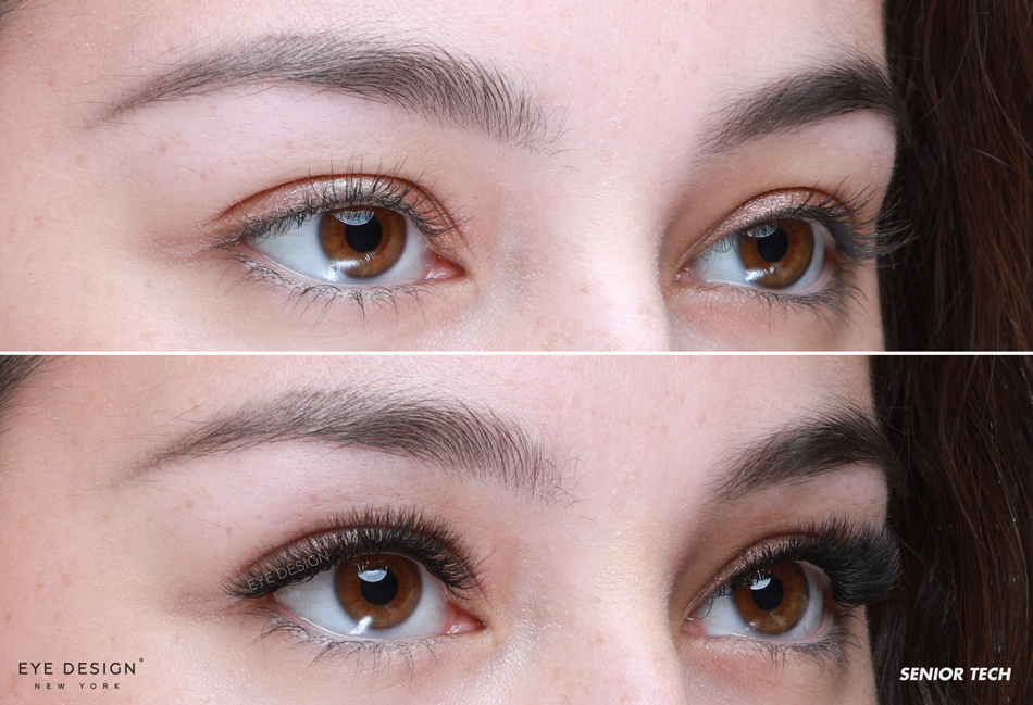 Reasons To Get Eyelash Extensions In Ny Eye Design Ny