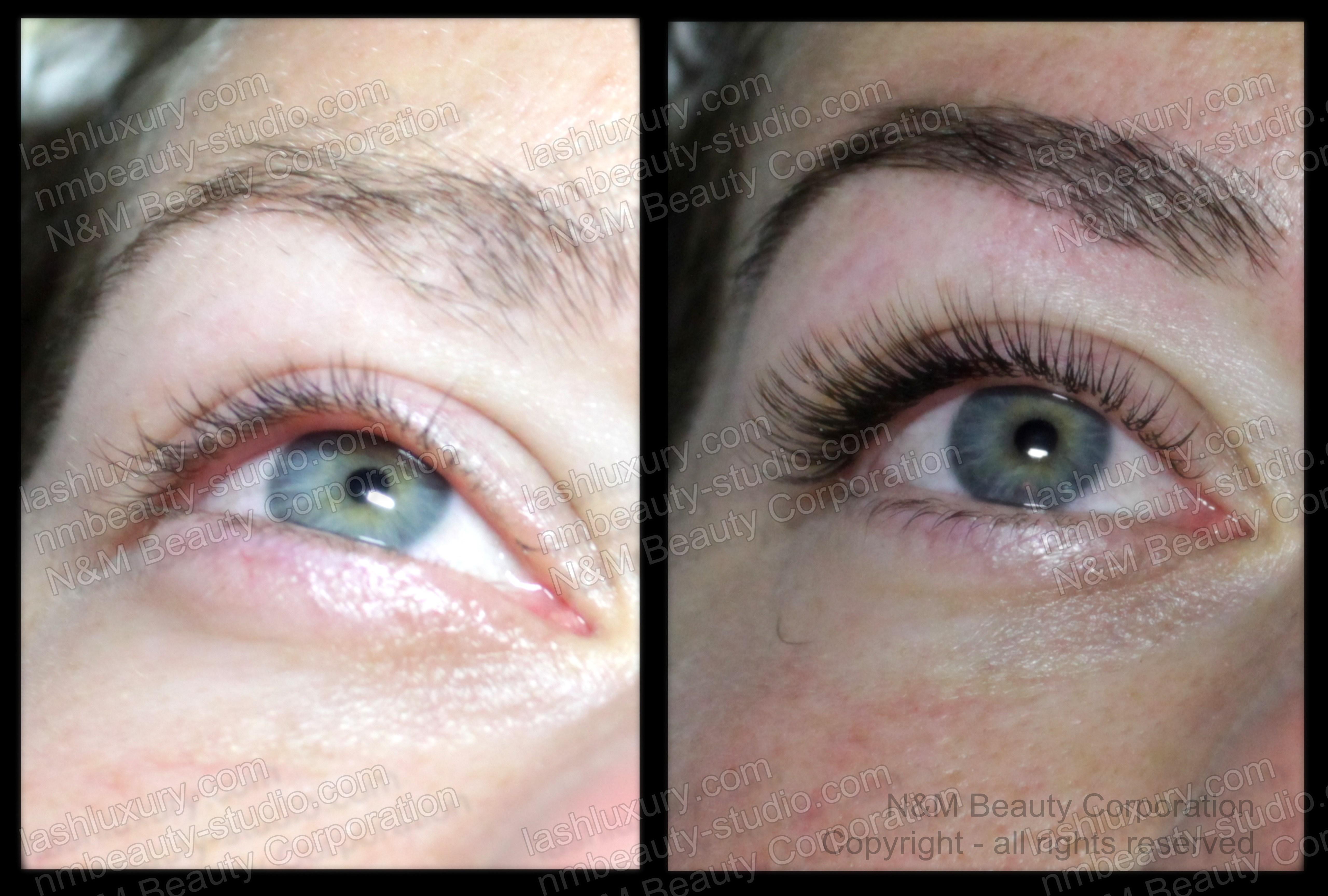 Eyelash Extensions Prices Ny Salon Eye Design Studio
