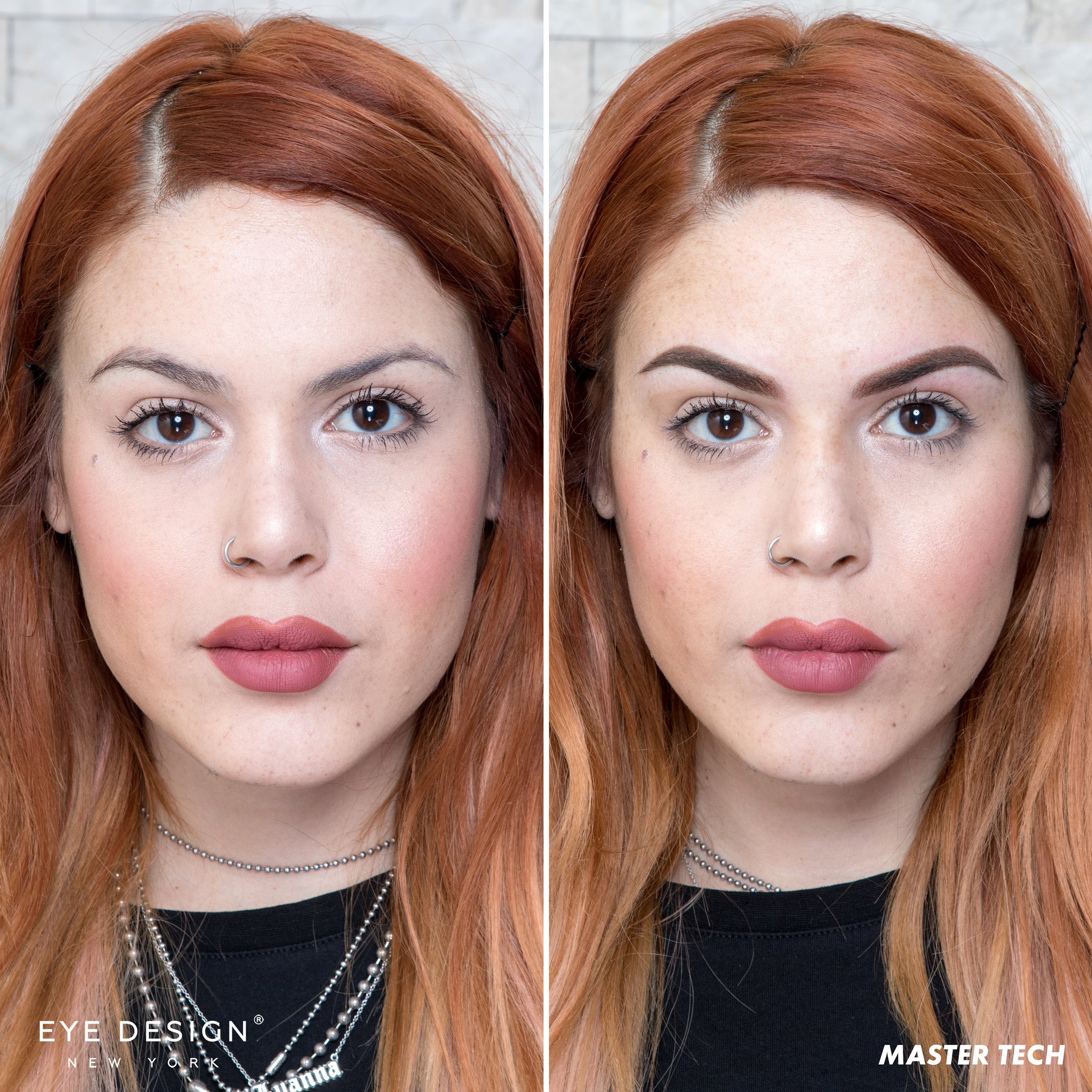 10 reasons to consider Powder Effect (brow shading)