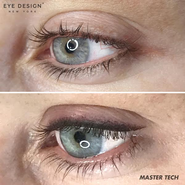 Natural Permanent Makeup Eyebrows - Mugeek Vidalondon